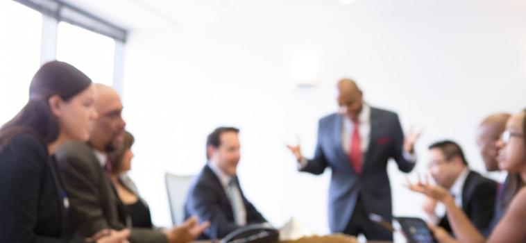 April 2013:  Sanders Roberts & Jewett LLP partner Reginald Roberts, Jr. serves as a Legal Panelist for an Employment Law Panel