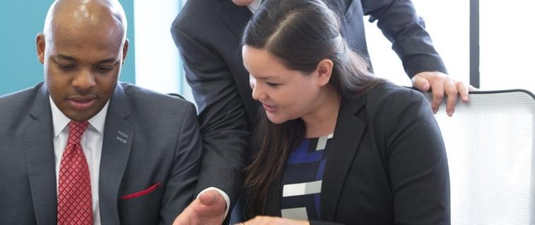 February 2014: Sanders Roberts & Jewett, LLP partner Brad Jewett won a Full Defense Verdict at Trial