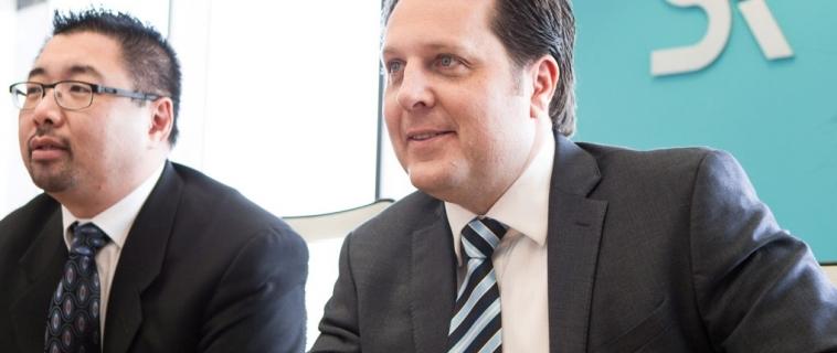 March 2014:Sanders Roberts & Jewett, LLP partner Secured a Multi-million Dollar Settlement