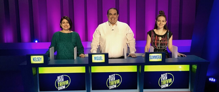 "Sanders Roberts LLP IP Chair Miguel Ruiz to Appear as Contestant on ""Best Ever Trivia Show,"" Airing on the Game Show Network."