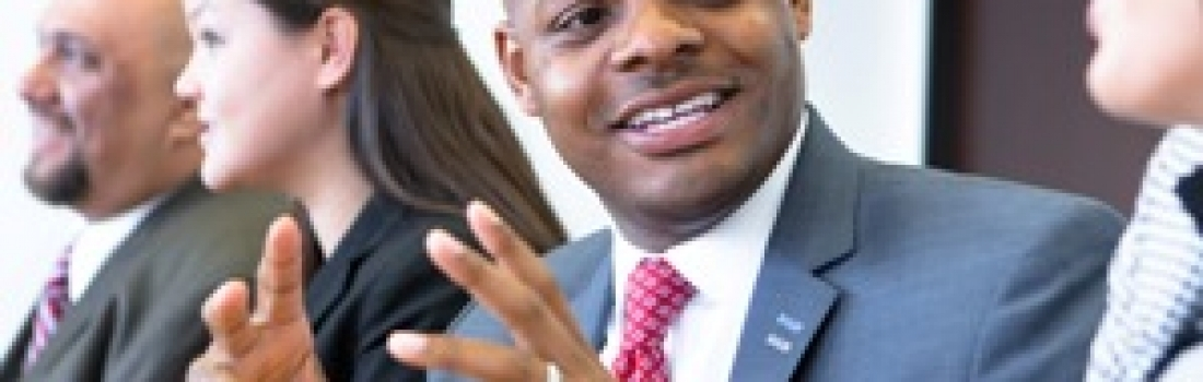 July 2012:  Sanders Roberts & Jewett, LLP partner Reginald Roberts, Jr. served as a legal panelist on employment law practice at the National Bar Association's Small Firm's 87th Annual Convention, Las Vegas, Nevada.