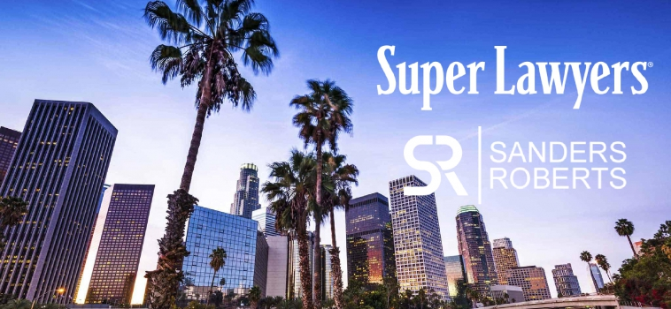 Super Lawyers welcome Farinaz Cohen to the 2017 Southern California Rising Stars list