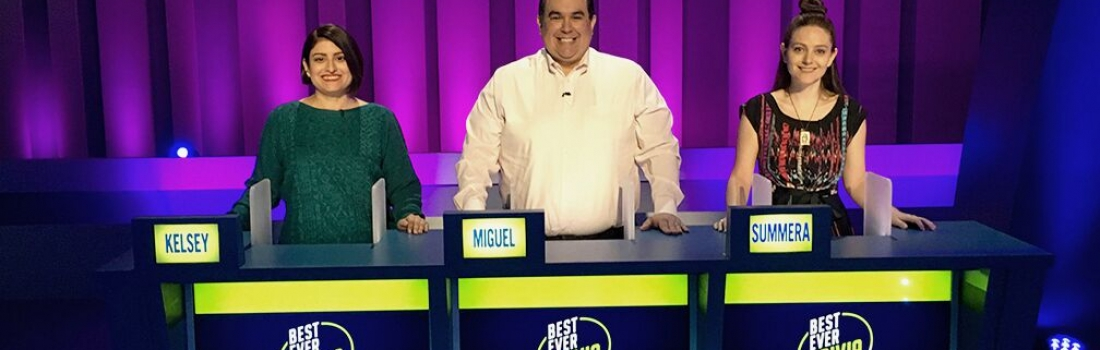"""Sanders Roberts LLP IP Chair Miguel Ruiz to Appear as Contestant on """"Best Ever Trivia Show,"""" Airing on the Game Show Network."""